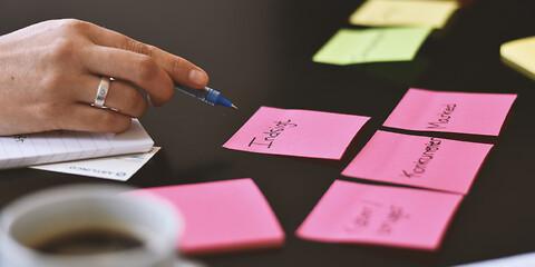 Innovation og udvikling behøver ikke tage lang tid - nyt produkt på 4 uger
