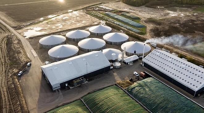 Madsen Bioenergi