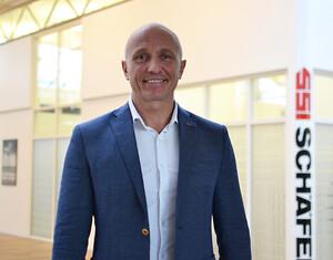 SSI SCHÄFER har ansat Jesper Lykke Larsen som salgskonsulent i Danmark.