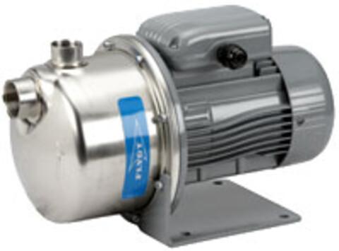 Tørroppstilte pumper for industriell bruk fra Xylem Water Solutions