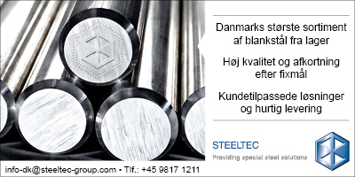 Steeltec A/S
