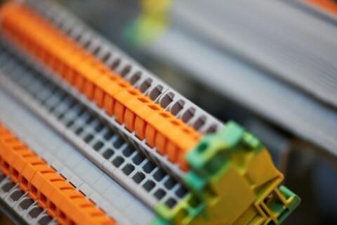 Ul-tavler - Titech Electric A/S tilbyder eltavler til USA