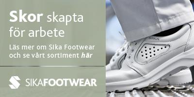 Sika Footwear A/S