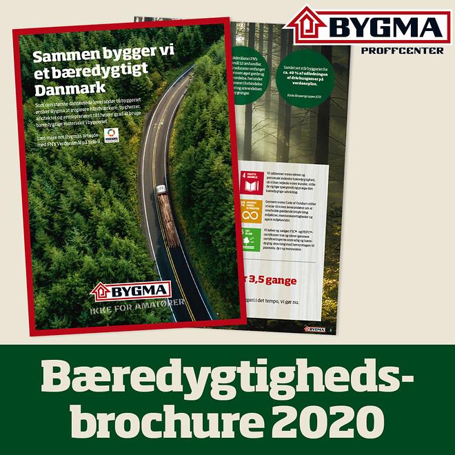 Bygma_bæredygtighed
