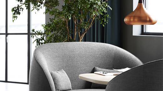 Vækst hos Fredericia Furniture Wood Supply DK