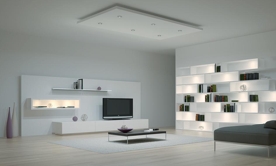 møbler og design Häfele LOOX LED lyssystemer   Food Supply SE møbler og design