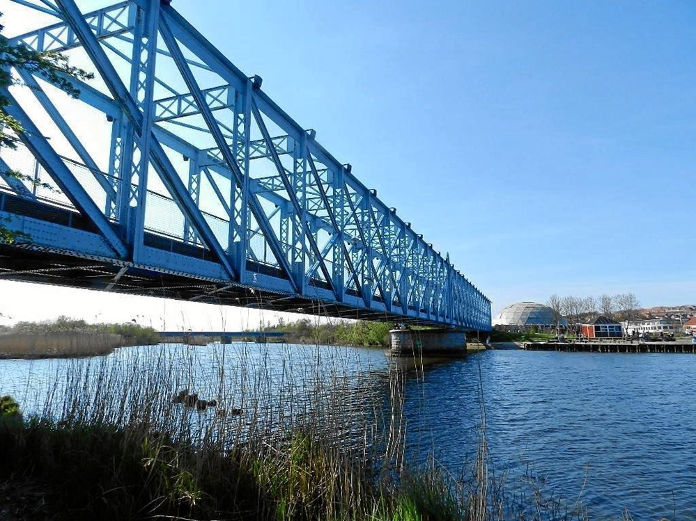 randers kommune broen