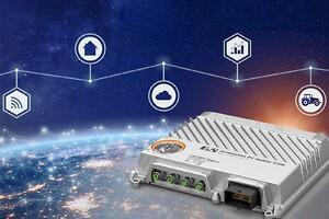 processorkraft, mobile maskiner, Smarte maskiner, Core-processor, IP69K-beskyttelse