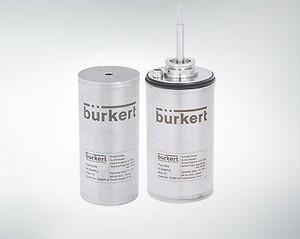 Ny pneumatisk drejeaktuator til hygiejniske applikationer
