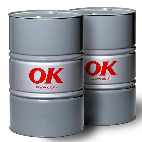 OK Motor LE 10W-40