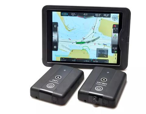 SafePilot Piloting Software