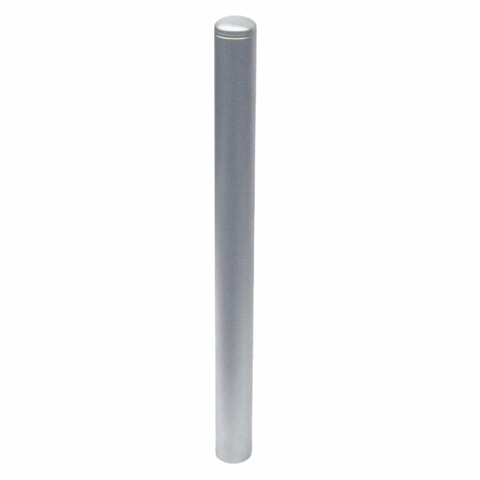 Pullert Ø76 mm rustfri / foldbar