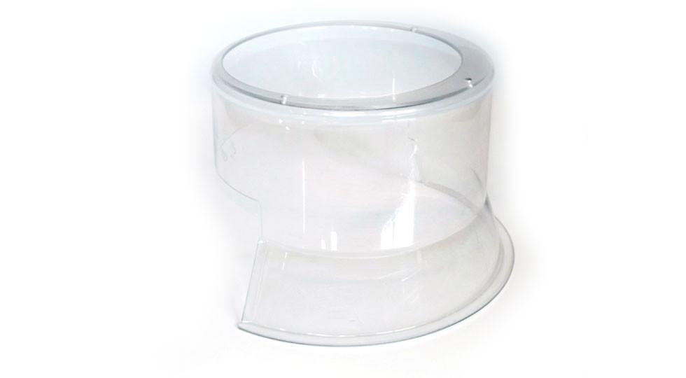 Silkeborg Plast A/S tilbyder produktion af vakuumformede emner i plast - Wood Supply DK