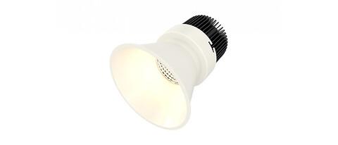 Serie av olika, exklusiva LED-spots