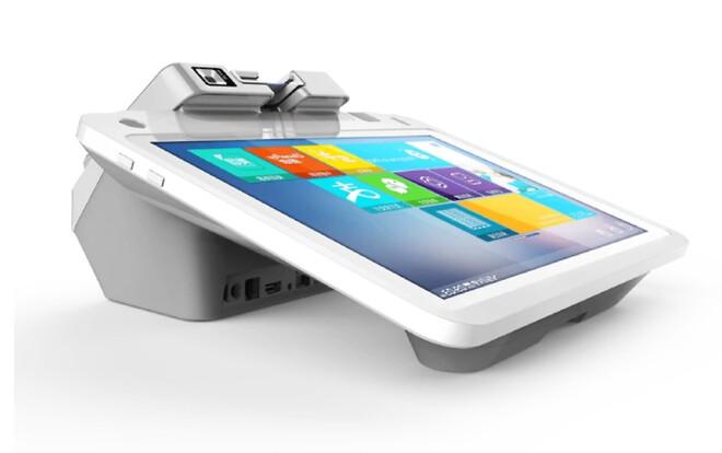 E700: Smart och modernt kassa- och betalsystem