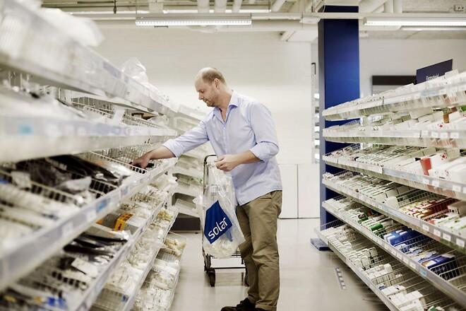 Solar åbner nyt kundecenter på Nørrebro i København. Centeret skal servicere sourcing- og servicevirksomhedens industrikunder.