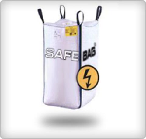 Safebag Antistatisk fra Eiva-Safex AS