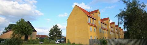Alment boligbyggeri i København 2019-2029