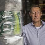 Claus Skov, direktør i Papiruld Danmark A/S