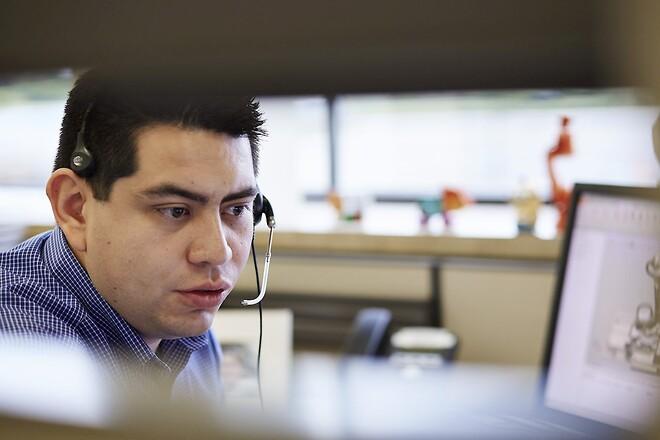 ABB accelererer fjernopkobling til kundeanlæg under COVID-19 krisen og giver adgang til remonte værktøjer og digitale løsninger