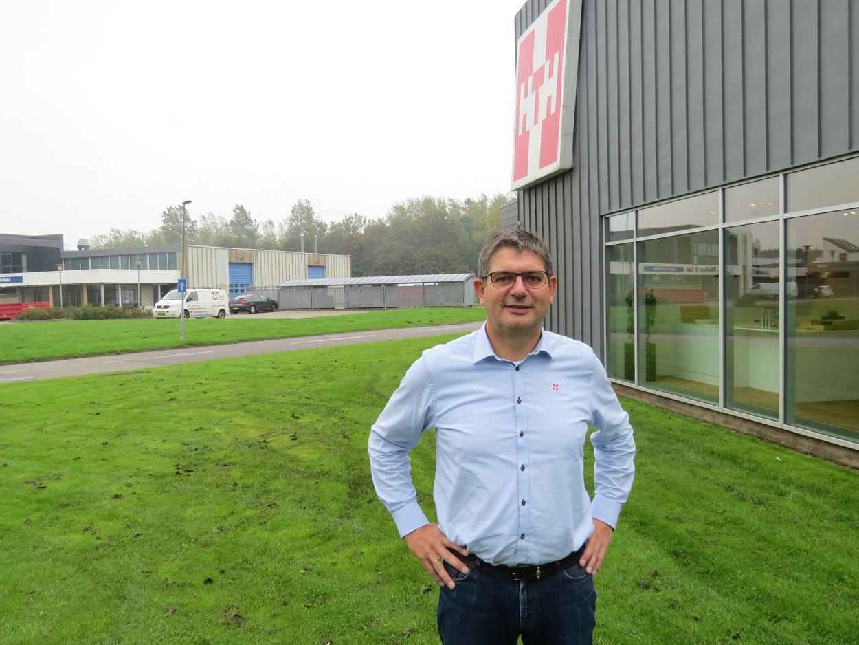 Hth åbner 1.700 kvadratmeter butik i esbjerg   building supply dk