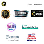 Awards for Ferret Tools