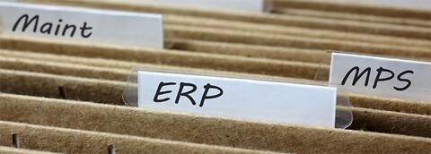 ERP-Integration
