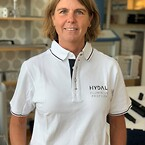 Linda Fredriksson, Hydal Aluminium Profiler AB