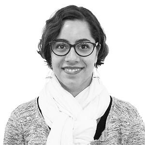 Inès André, Keflico, Trading, praktikant, international praktikant