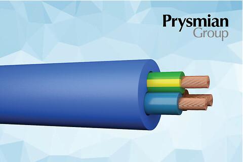 Pumpekabler til drikke-, spilde- og varmtvand - Prysmian pumpekabler til drikke- og spildevand.