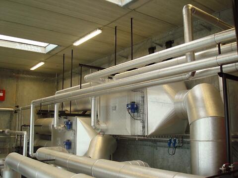 Røggaskøler - det energieffektive valg hos Chr. Møller A/S