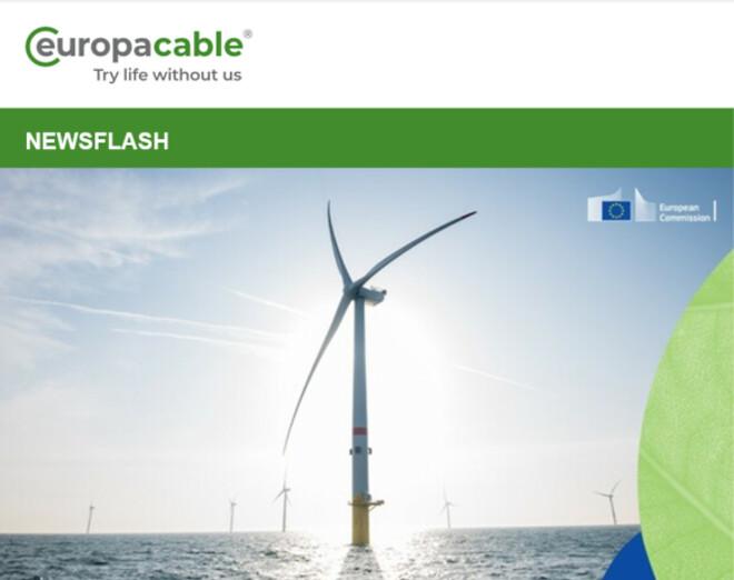 Europacable udvalgt til EU-kommissions arbejdsgruppe