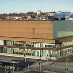 Vendsyssels Teater – imprægnerede betongulve - 4