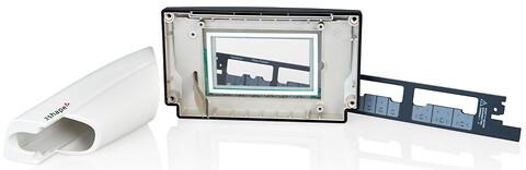 Melsen Tech A/S er specialiseret  i maling af plast.