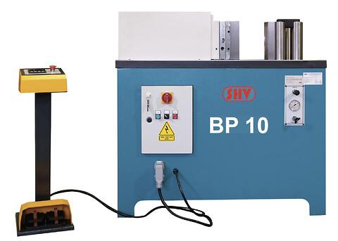 SHV BP 10 tonn 2019