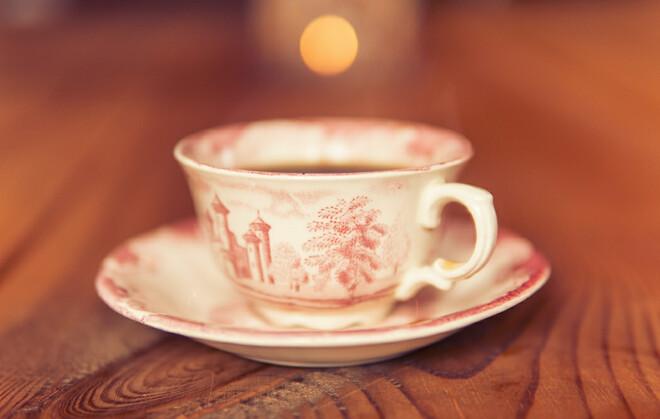 Kaffe ska vara gott och njutbart