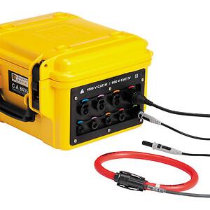 Elma Instruments CA 8436_1