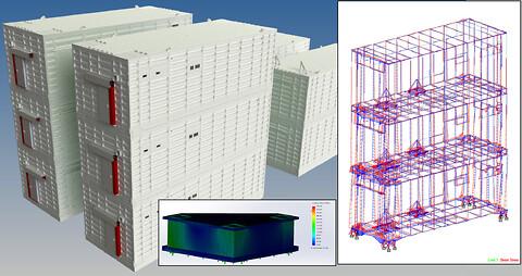 Trans Construction AS tilbyr engineering/Styrkeberegninger