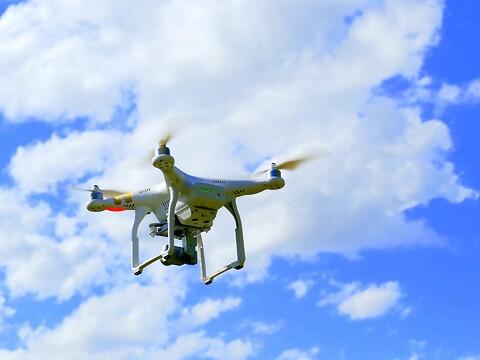 Dronebevis – for dig, der ønsker at tage et dronebevis med ret til at flyve kommercielt i by - Dronekursus Dronebevis Danvak