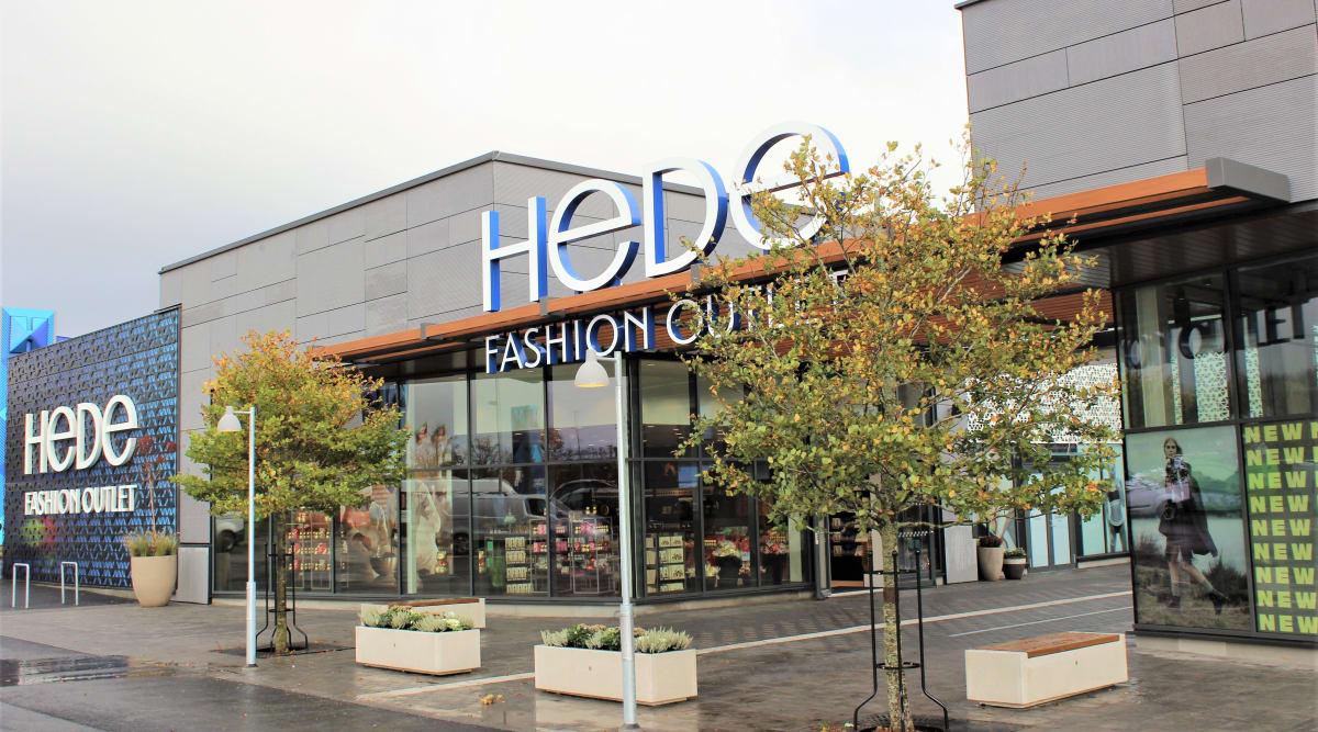 hede fashion outlet göteborg