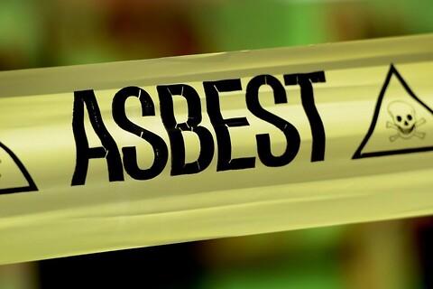 Asbest för arbetsledning 5 november 2019 - Utbildning asbest arbetsledning