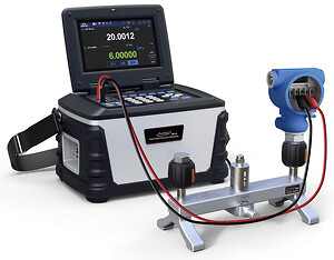 Additel 761A automatiske trykkalibrator