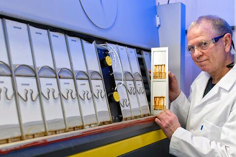 Norner erbjuder hållbara lösningar, råd, verifieringar och testning av polymermaterial