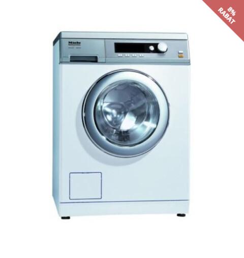 Vaskemaskine, 5,5 kg., Miele PW 6055