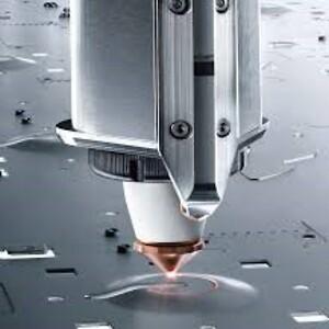TRUMPF har udvidet showroom med højteknologiske maskiner