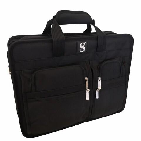 Taske til bærbar