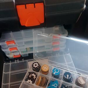 Verktygslåda för magneter av Nodd