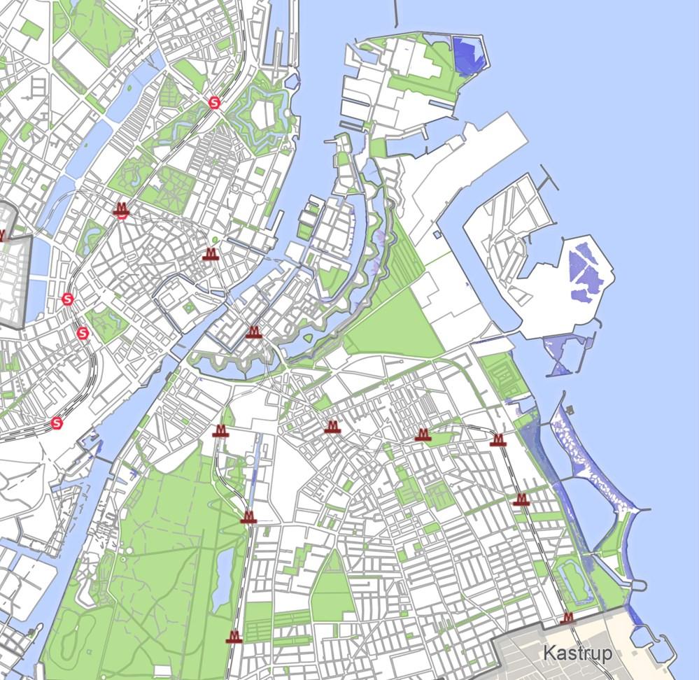 hotel nær forum københavn økonomisk ulighed