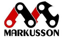 Markusson Professional Grinders AB