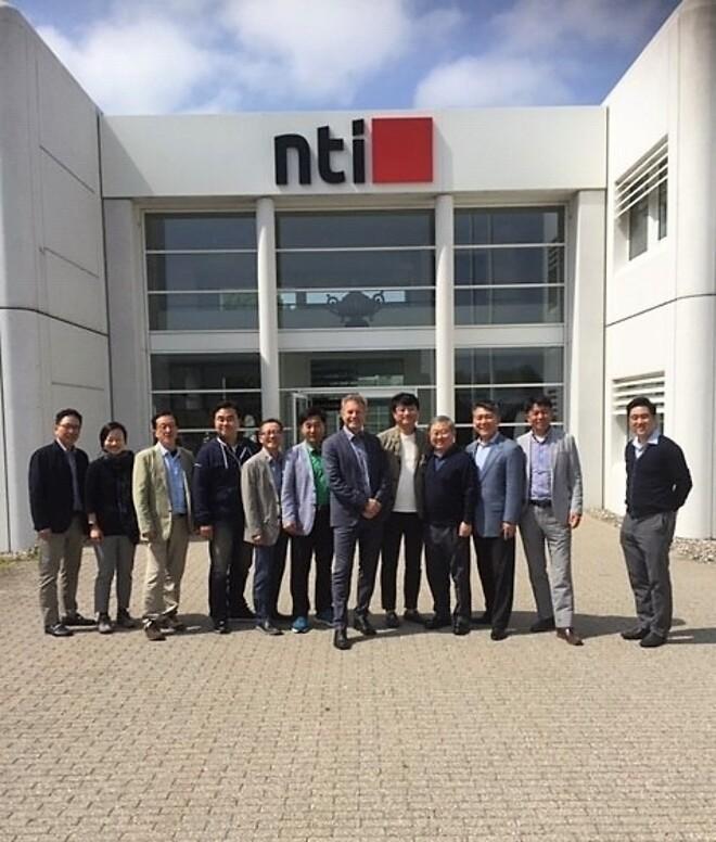 NTI A/S